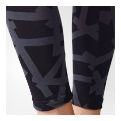 ADIDAS AOP TIGHT NŐI LEGGINGS BR2537